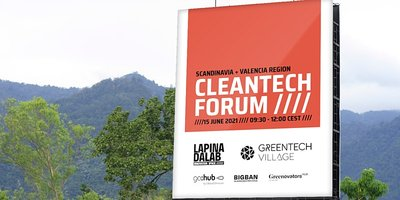 FORO CLEANTECH 2021