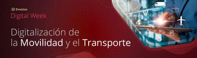 Digitalización de la Movilidad y el Transporte