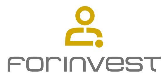 Forinvest: Ponencias IVF, SGR, COMVAL y CVBAN