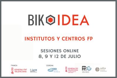 II Edición BIK FP