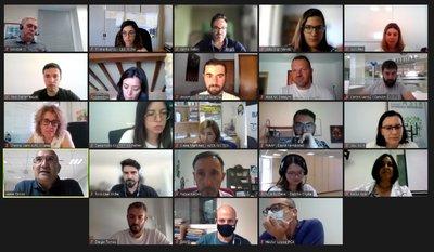 Hub innovacion colaborativa