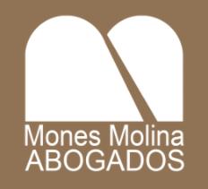 Mones Molina ABOGADOS