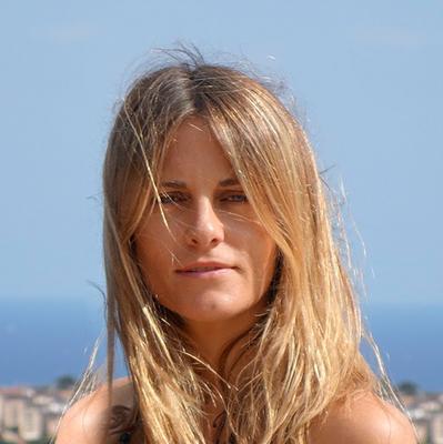 Diana Moret, fundadora de Pandorahub