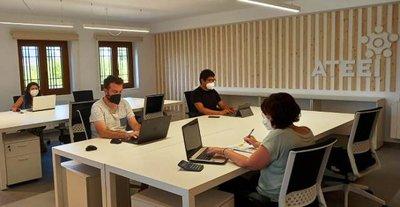"""La Mancomunidad del Alto Turia habilitará un espacio """"coworking"""" para fomentar el emprendimiento en la Serranía"""