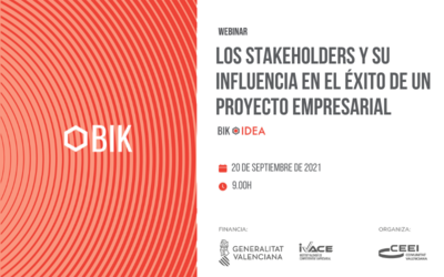 Bik Stakeholders