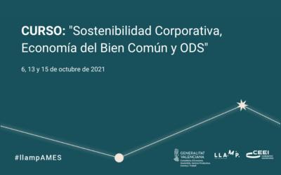 Llamp AMES webinar sostenibilidad