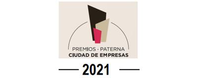 """VI Edición de los """"Premios Paterna, Ciudad de Empresas"""""""