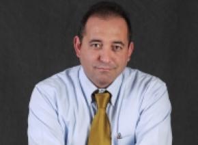 Daniel Córdova, Director de Posgrado - UP
