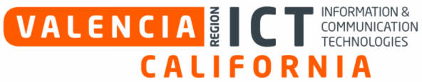 California Valencia-Region ICT