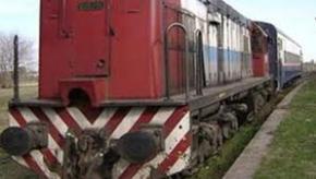 Porte ferroviario