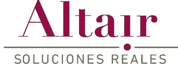 ALTAIR CONSULTORES DE NEGOCIO, S.L.P.