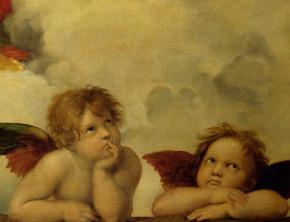 Negociando con los 'ángeles'
