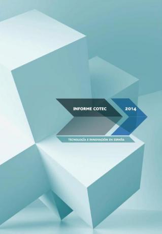 Informe COTEC 2014