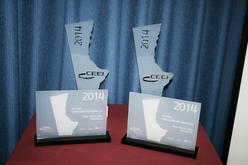 Bases Premios CEEI-IVACE 2015