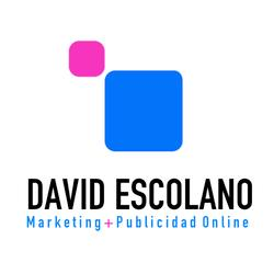 Consultoría de Marketing Online David Escolano