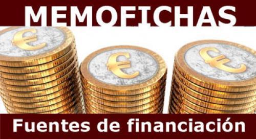 FINANCIACION memofichas Twitter
