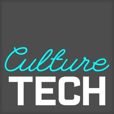 Logo CultureTECH