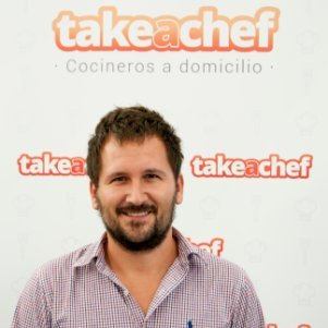 Entrevista a Galder Kabiketa (Take a Chef)