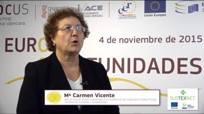 Entrevista Mari Carmen Vicente FIPCV15