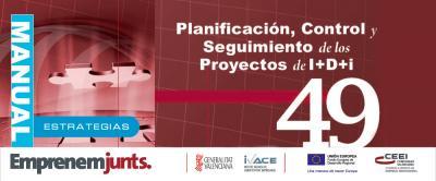 Planificación, Control y Seguimiento de Proyectos de I+D+i (49)