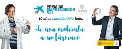 Bases 10ºedición Premios Emprendedor XXI