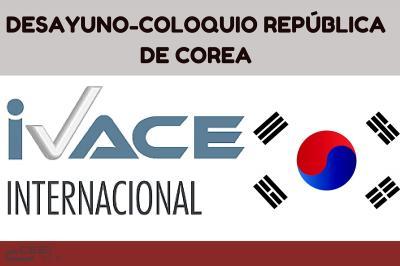 jornada ivace korea sur