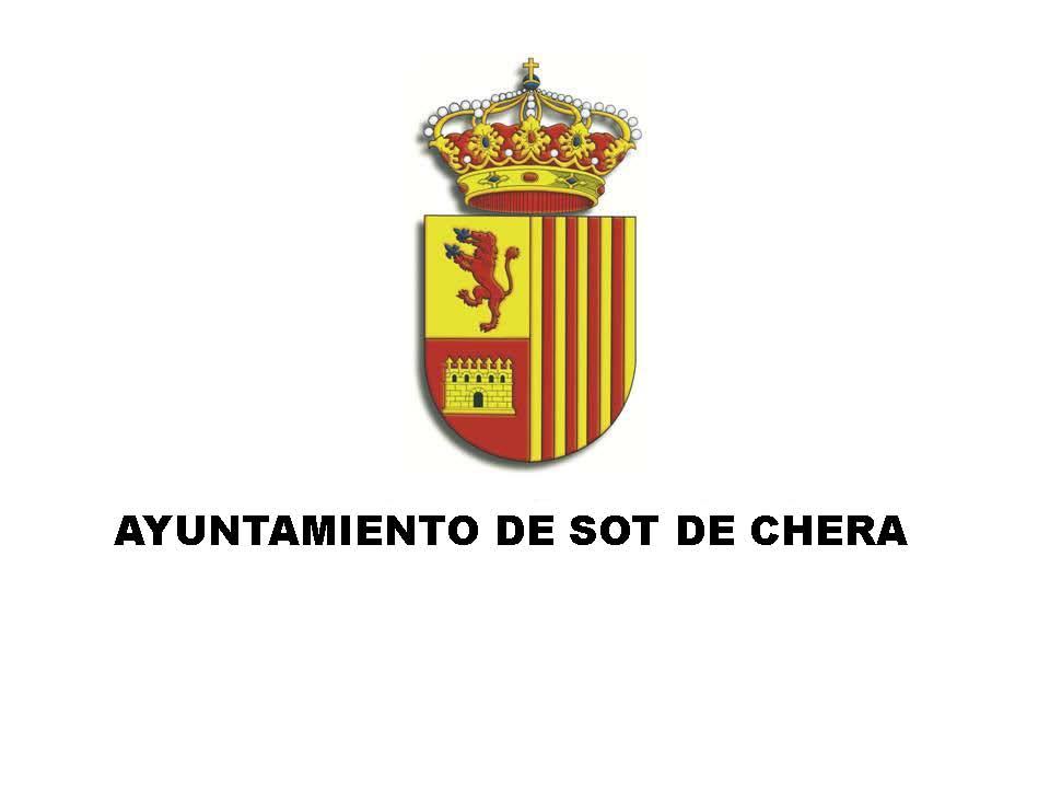 AEDL Ayuntamiento de Sot de Chera