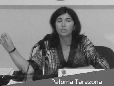 Paloma Tarazona Cano