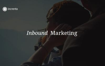 Inbound Marketing. Resultados para toda la vida