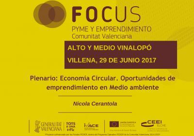 Ponencia Focus Nicola
