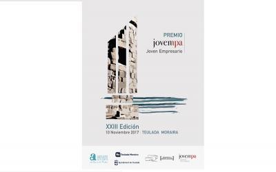 Formulario premios Jovempa 2017