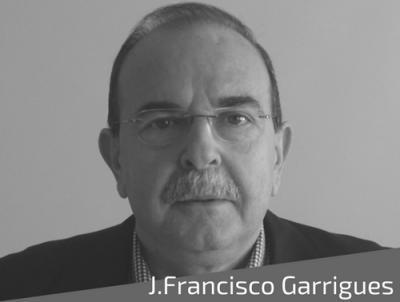 Jose Francisco Garrigues Giménez