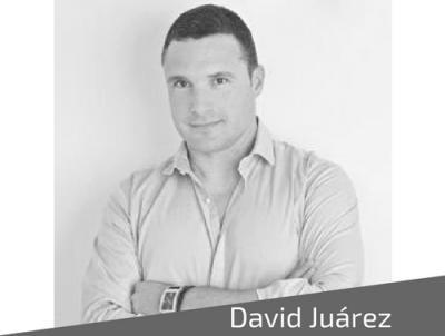 David Juárez Varón