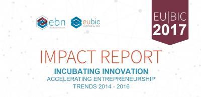 Portada informe EUBIC 2017