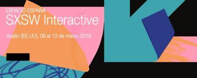 Espacio España SXSW Interactive