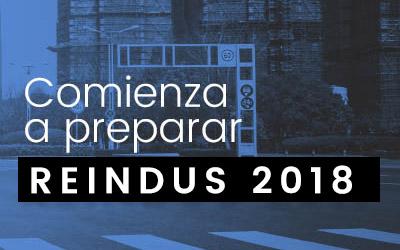 Formulario Reindus 2018