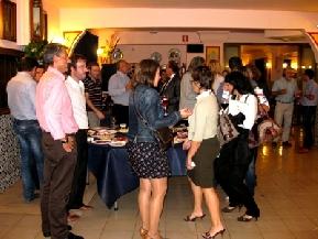 networking Foro Empresa Líder