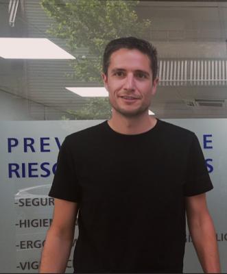 Natxo Gómez entrevista