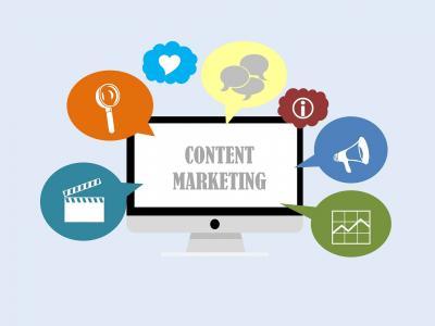 Crear contenido atractivo en tu blog