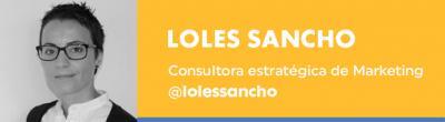 Loles Sancho