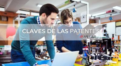 Manuales de Propiedad Industrial - Las claves de las patentes