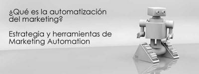 automatizacion del marketing