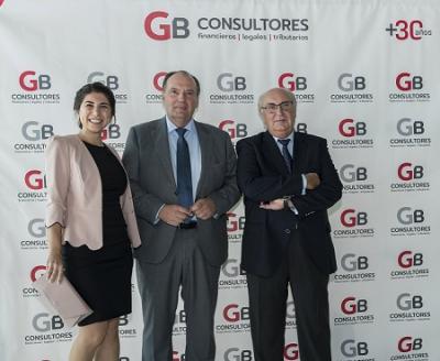 30 Aniversario GB Consultores 2019