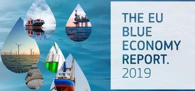 Informe Económico Anual sobre la Economía Azul de la UE 2019