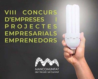 Premios Mancomunitat 2019