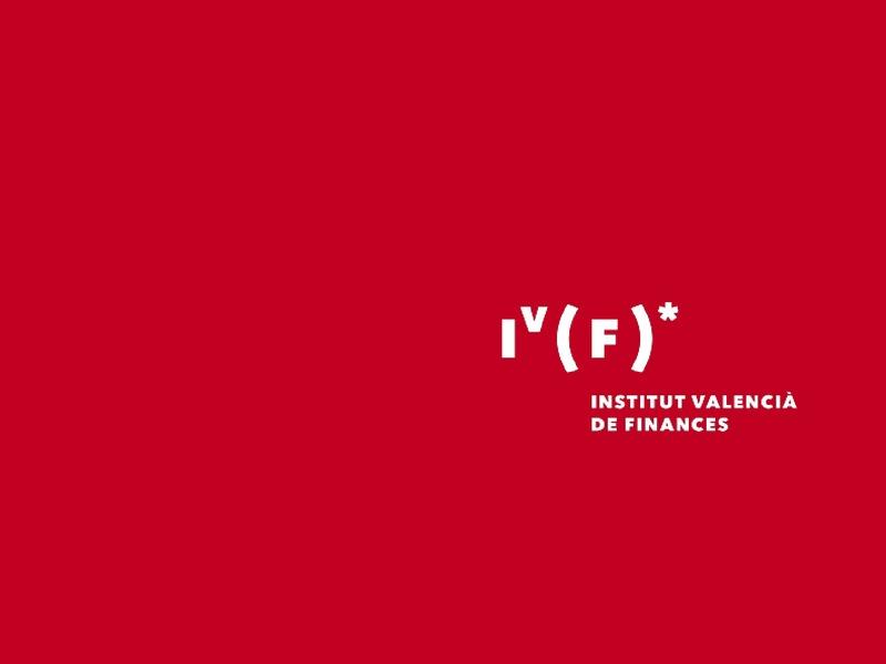 Líneas Instituto Valenciano de Finanzas 2020