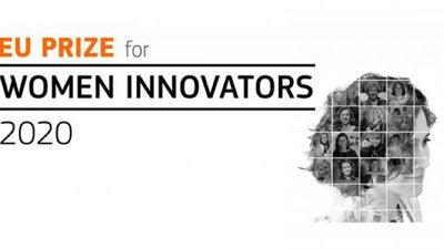 Premio woman innovators 2020
