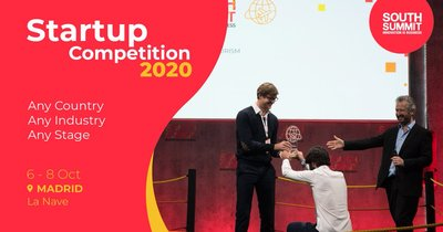 SOUTHSUMMIT2020 Startup Competition