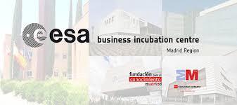 Abierta la convocatoria del programa ESA BIC Comunidad de Madrid