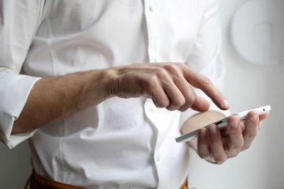 Mobile NAV en Business Central